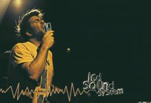 Music News - Hamburgers N'Heroin - Too Much Love - The Essential LCD Soundsystem