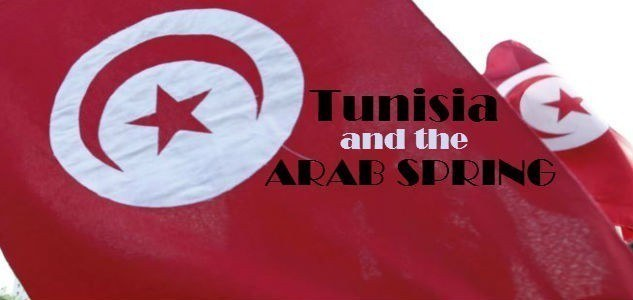 Tunisia Arab Spring by Democracy Chronicles / Flickr