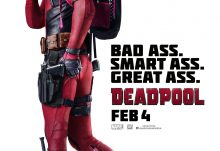 Life Style - Hamburgers N'Heroin - Deadpool : The review that never was