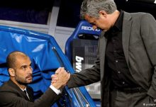 "Sport - Hamburgers N'Heroin - Jose Mourinho: ""Hello my friend……we meet again…"""