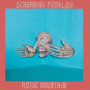 Screaming_Female's_Rose_Mountain_album_cover