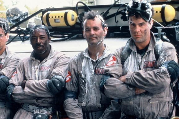 Entertainment - Hamburgers N'Heroin - Ghostbusters: Why you can love the original movies and still look forward to Paul Feig's reboot