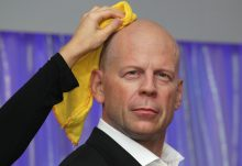 Entertainment - Hamburgers N'Heroin - Bruce Willis: The Enigma of Thespian Disability