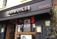 Food and Drink - Hamburgers N'Heroin - Fancy A Spit Roast And A Beer For A Tenner? Get Thee To Yamamori!