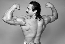Sport - Hamburgers N'Heroin - Legends of Wrestling: 10 wrestlers you may or may not know are dead