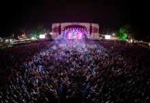 Events and Gigs - Hamburgers N'Heroin - The 25 Acts You Must See At Electric Picnic This Year
