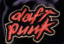 Music - Hamburgers N'Heroin - Daft Punk – Homework [Classic Album Review]