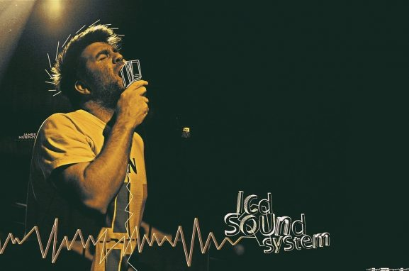 Music News - Hamburgers N'Heroin - Too Much Love – The Essential LCD Soundsystem