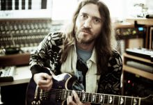 Music - Hamburgers N'Heroin - John Frusciante Is Back and Giving Away Free Music