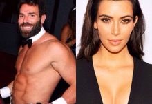 Culture - Hamburgers N'Heroin - Slut Shaming Versus Applause: The Case of Dan Bilzerian and Kim Kardashian