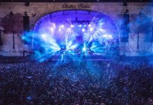 Music - Hamburgers N'Heroin - Electric Picnic 2016: A Guide to the Line Up So Far