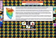Technology - Hamburgers N'Heroin - Geocities-izer: Give (almost) any webpage a 90's makeover…