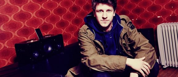 Music Review - Hamburgers N'Heroin - Jamie T – A New Album Has Arrived