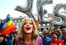 Counter Culture - Hamburgers N'Heroin - The Popularity of Drag. Is There a Harmful Side?