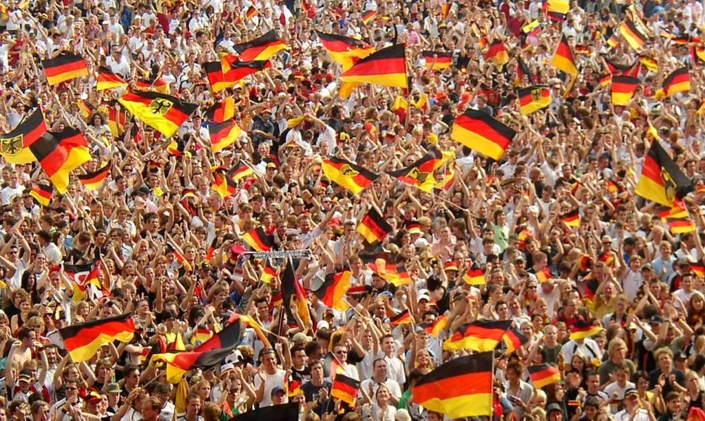 Today is German Unity Day - Check out our compilation of ...