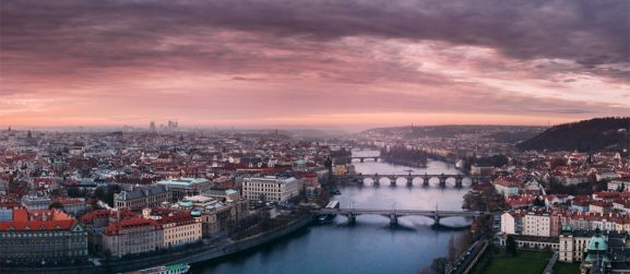 Travel - Hamburgers N'Heroin - The best cafes to work in Prague for Digital Nomads